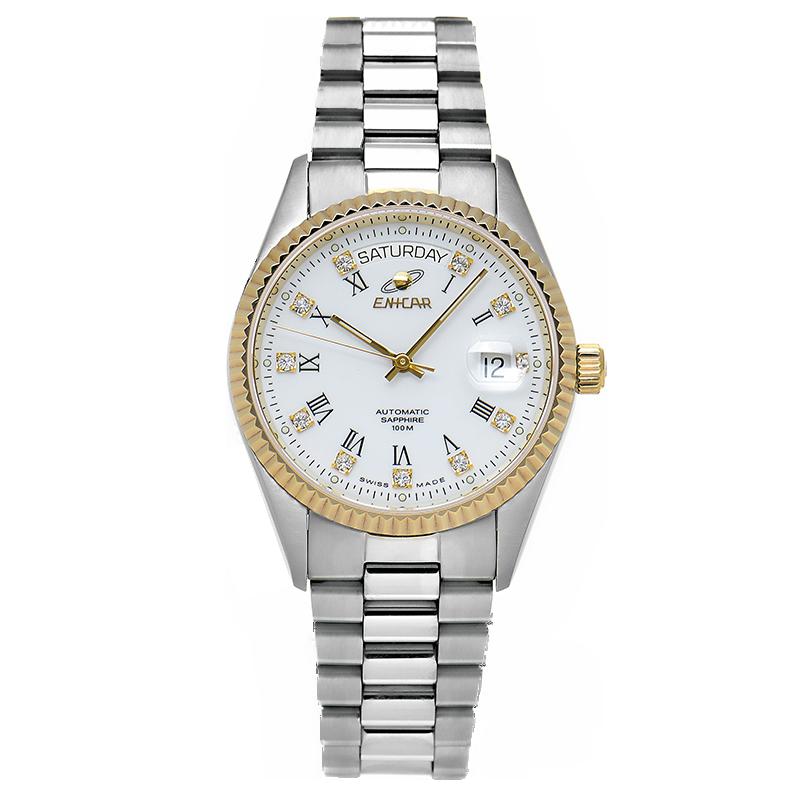 Đồng hồ Enicar 3169/50/38F