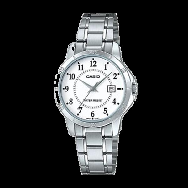 Casio - Đồng hồ Nữ - LTP-V004D-7BUDF