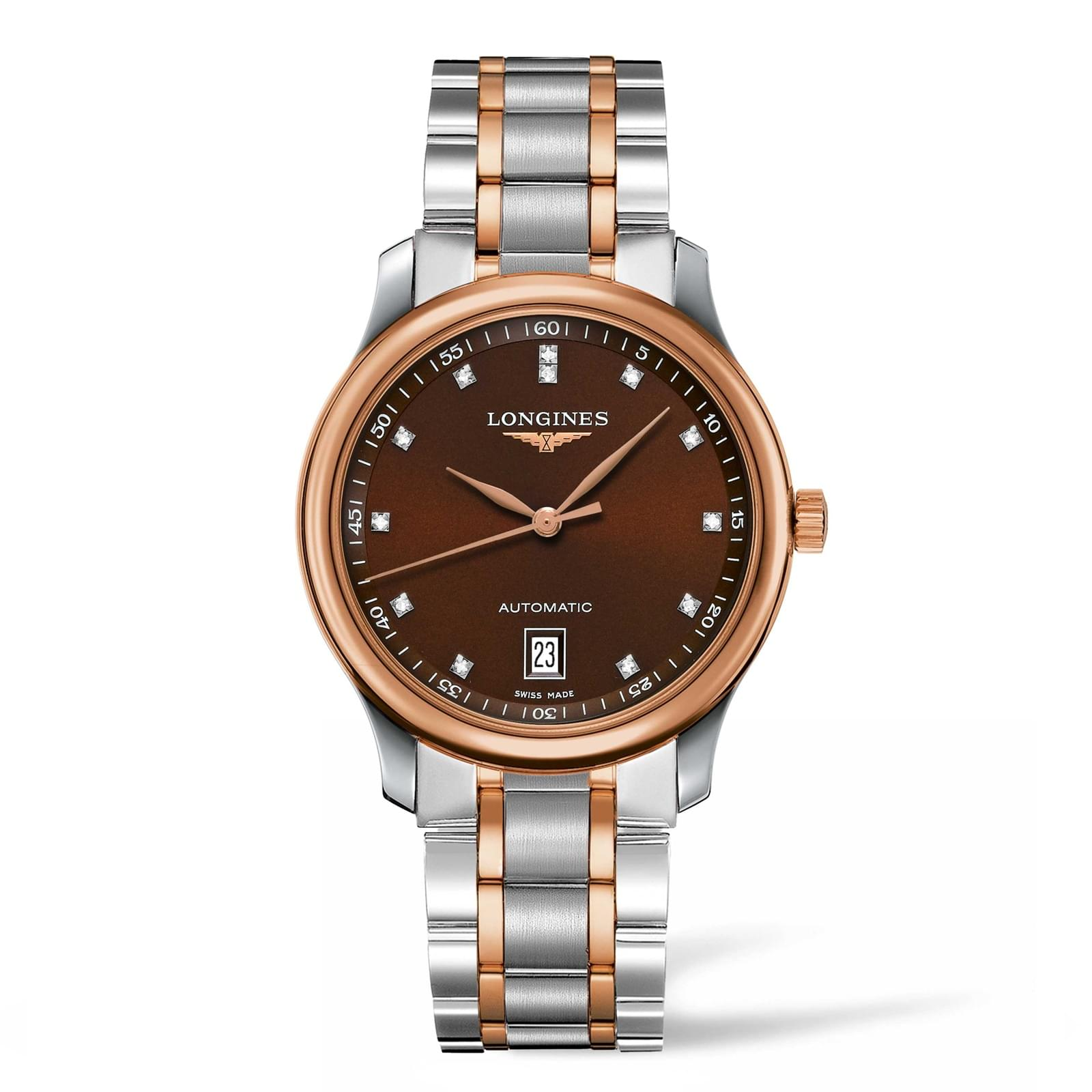 Đồng hồ Longines L2.628.5.67.7