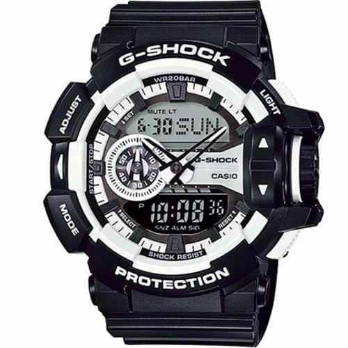 Casio G-Shock - Đồng hồ Nam - GA-400-1ADR
