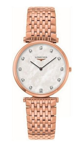 Đồng hồ Longines L4.709.1.97.8