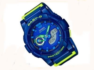 Casio Baby-G - Đồng hồ Nữ - BGA-185FS-2ADR
