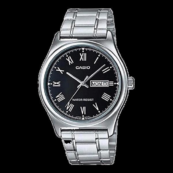 Casio - Đồng hồ Nữ - LTP-V006D-1BUDF