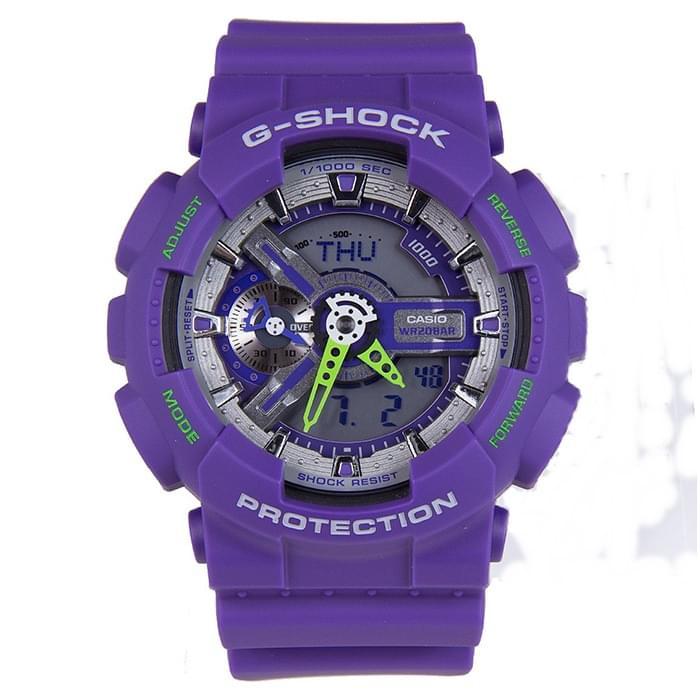 Casio G-Shock - Đồng hồ Nam - GA-110DN-6ADR