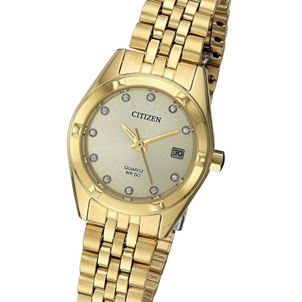 Citizen - Đồng hồ Nữ - EU6052-53P