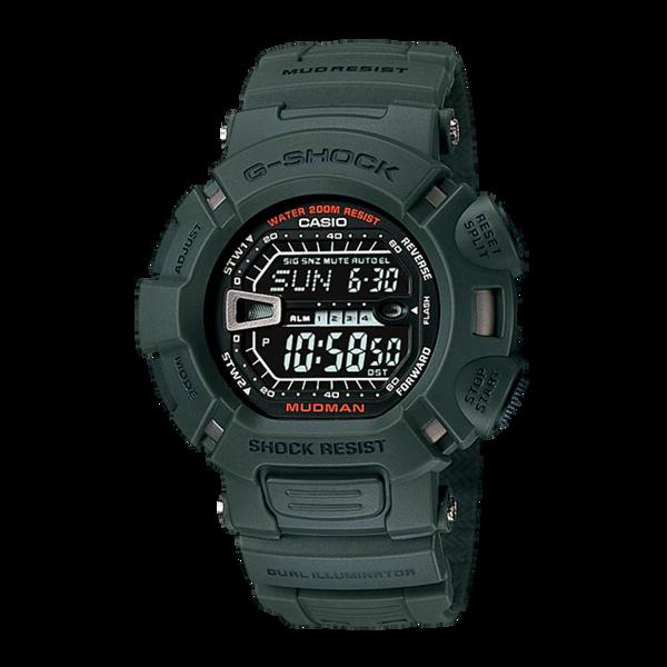 Casio G-Shock - Đồng hồ Nam - G-9000-3VDR