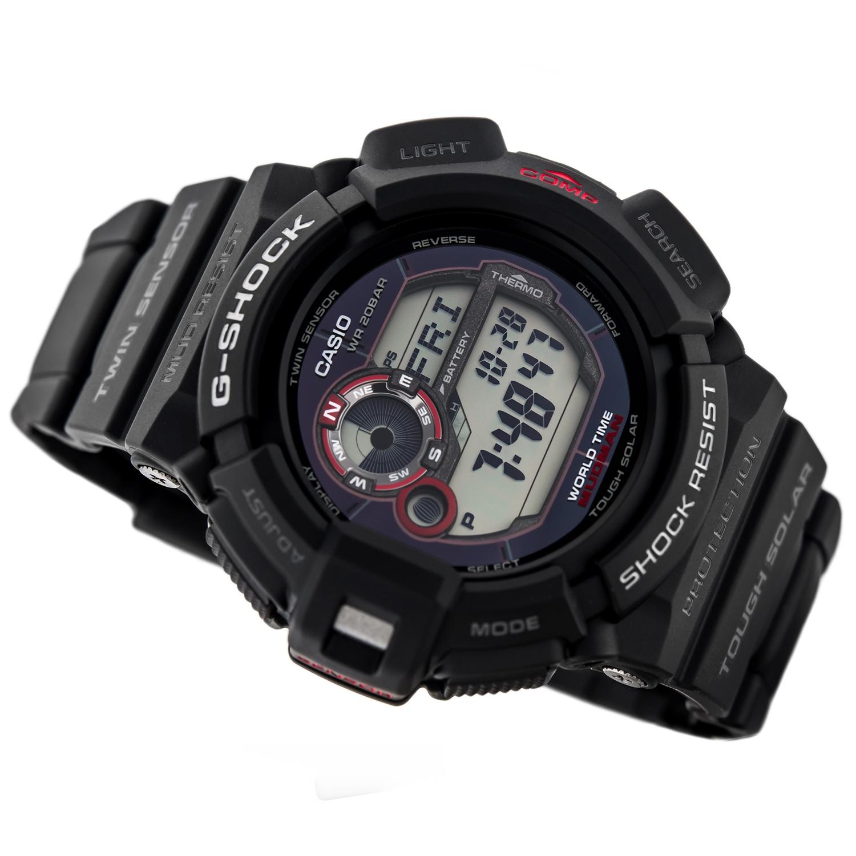 Casio G-Shock - Đồng hồ Nam - G-9300-1DR
