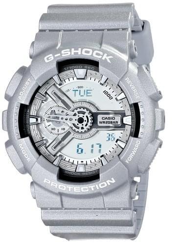 Casio G-Shock - Đồng hồ Nam - GA-110BC-8ADR