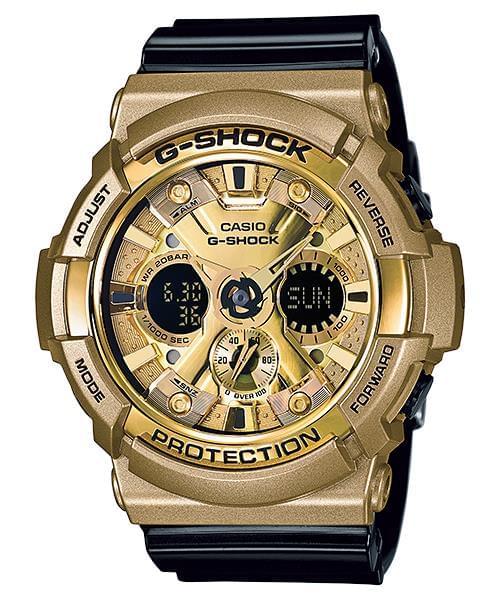 Casio G-Shock - Đồng hồ Nam - GA-200GD-9B2DR