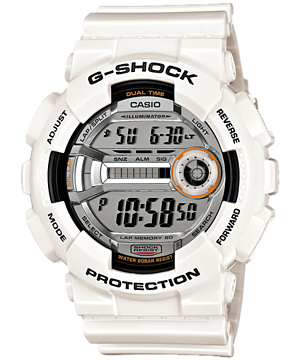 Casio G-Shock - Đồng hồ Nam - GD-110-7DR