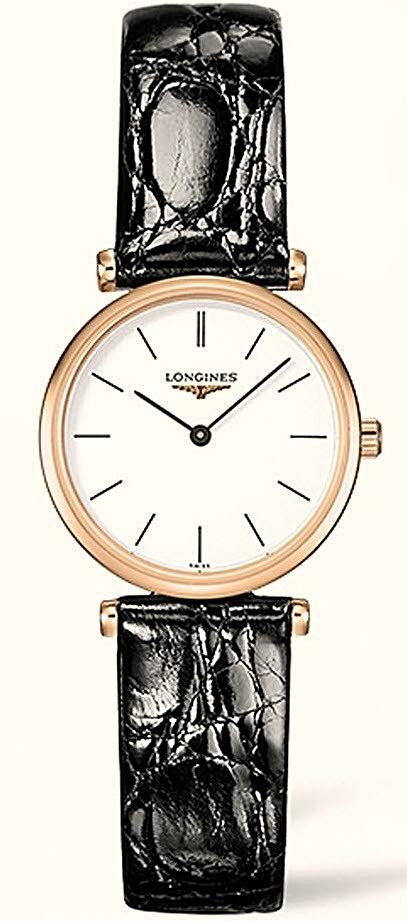 Đồng hồ Longines L4.209.1.92.2