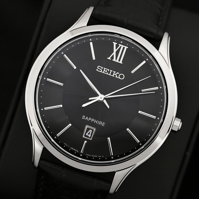 Seiko - Đồng hồ Nam - SGEH53P2