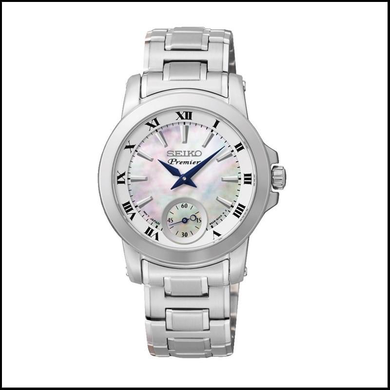 Seiko Premier - Đồng hồ Nữ - SRKZ69P1