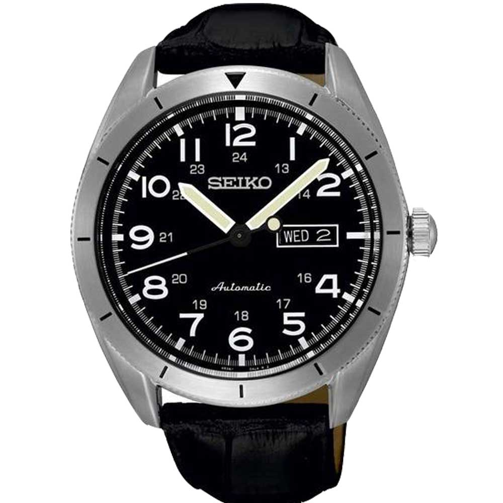 Seiko Automatic - Đồng hồ Nam - SRP715K1