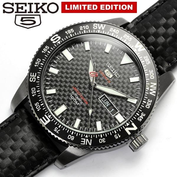 Seiko 5 Sports - Đồng hồ Nam - SRP719K1 (Limited Edition)