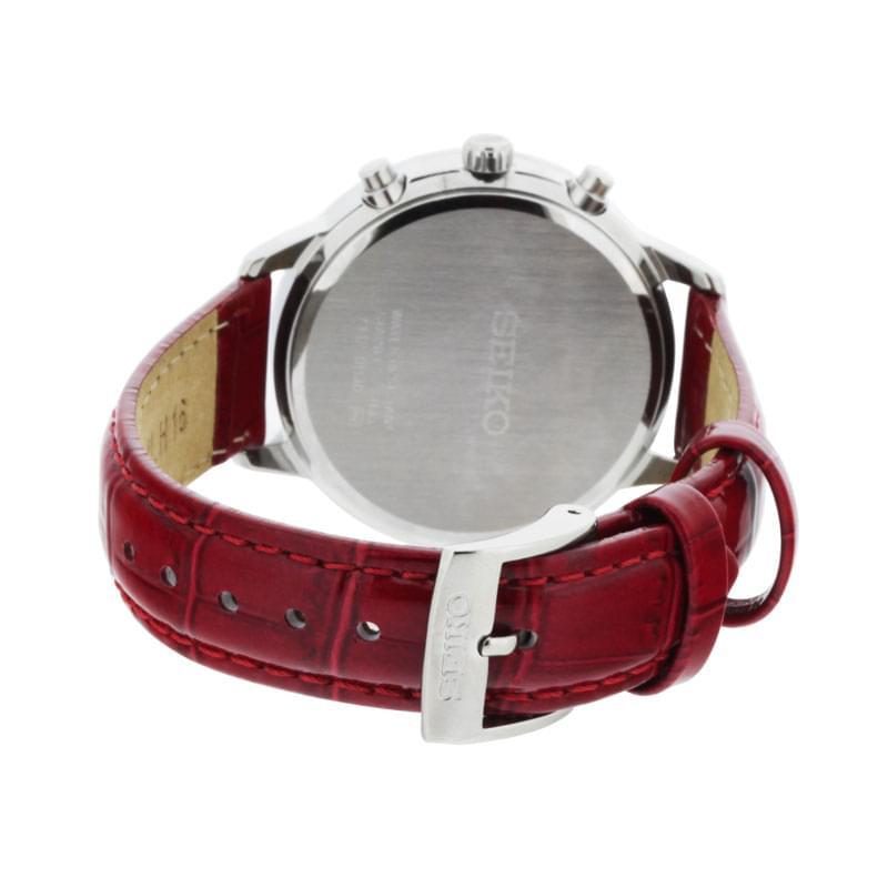 Seiko Chronograph - Đồng hồ Nữ - SRW843P1