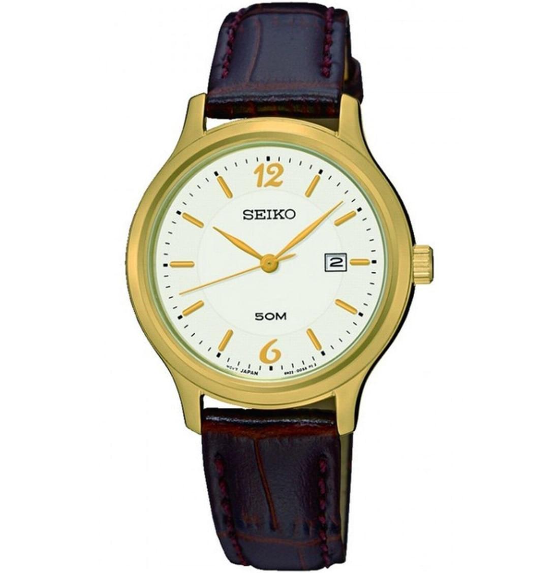 Seiko - Đồng hồ Nữ - SUR790P1