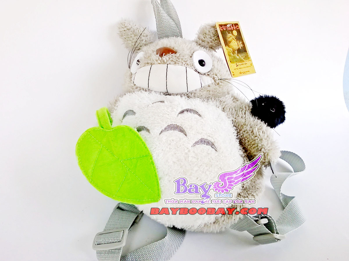 Cặp balo Totoro