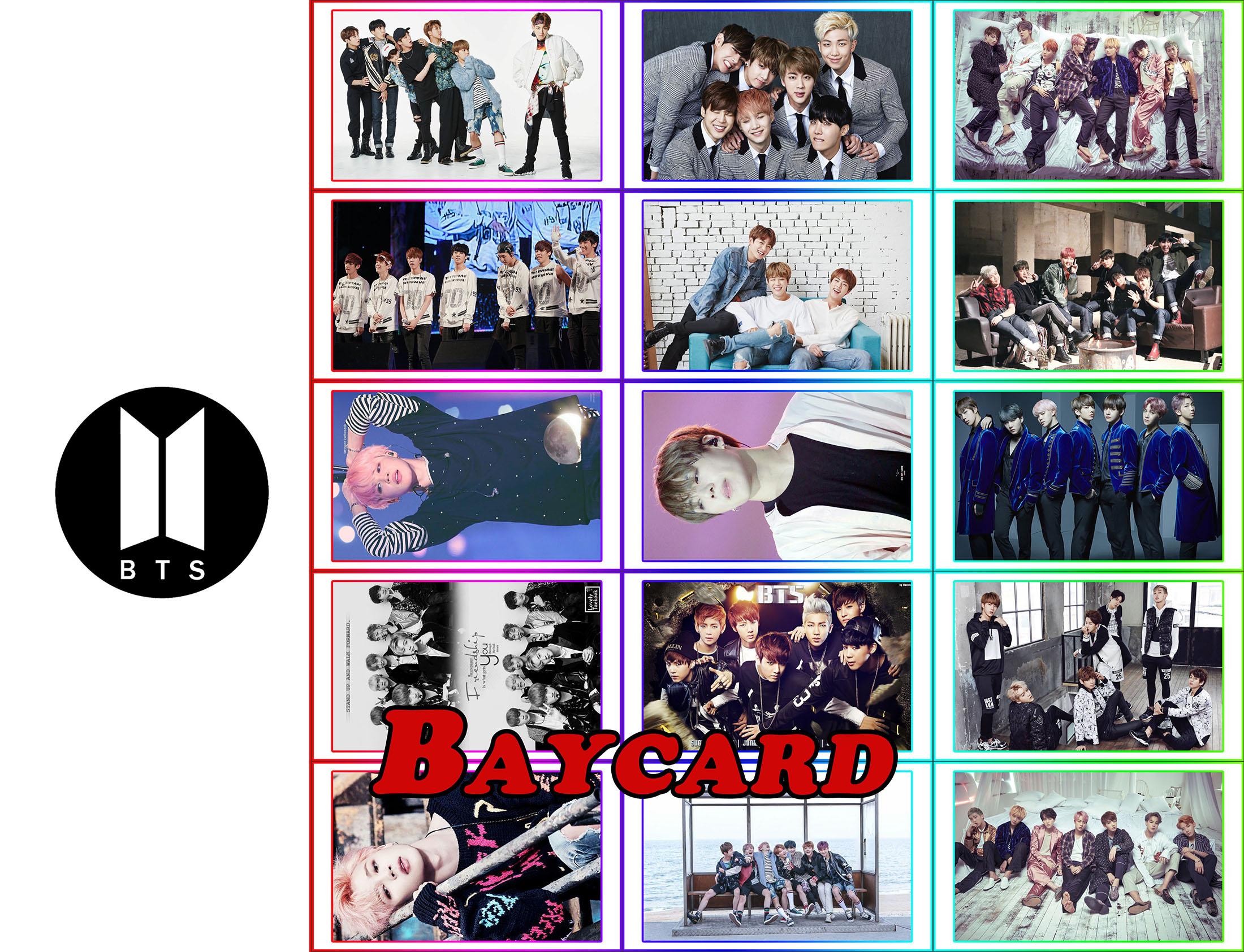 Baycard BTS
