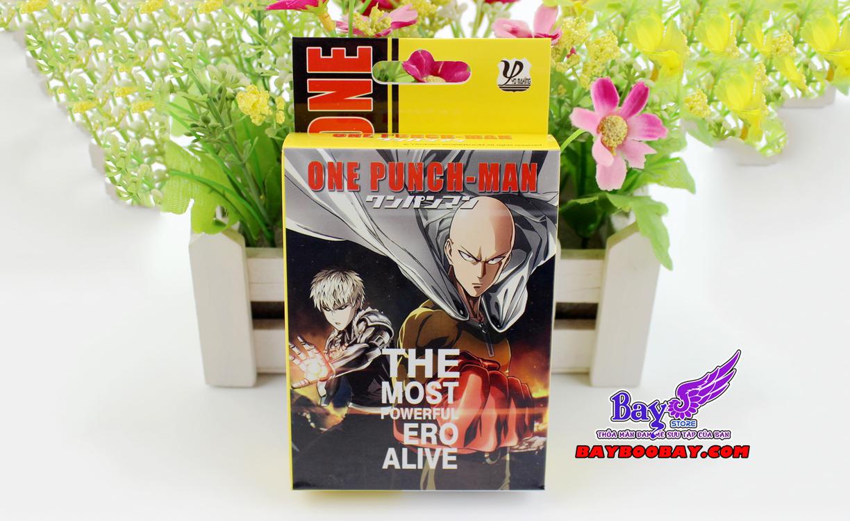 ✅ Bài Anime One Punch-Man