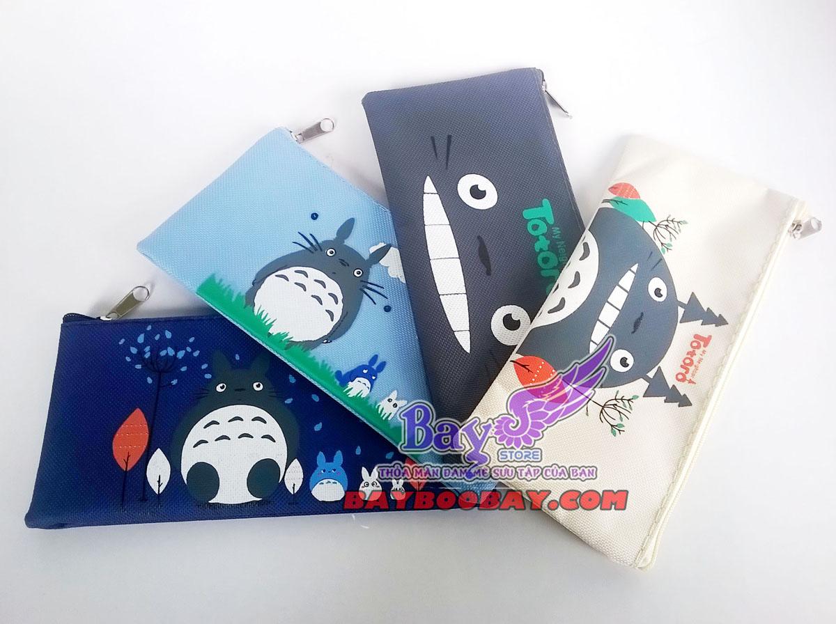 ✅Túi vải Totoro