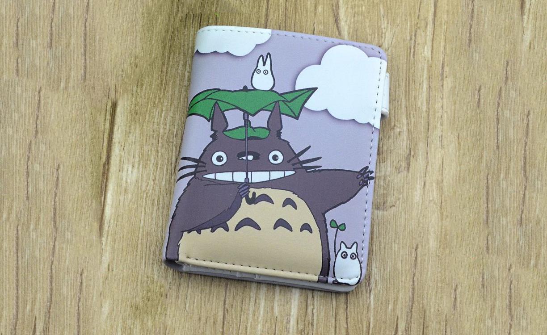 ✅ Ví Totoro