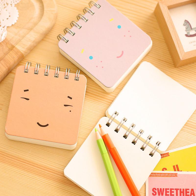 Sổ vuông Cute