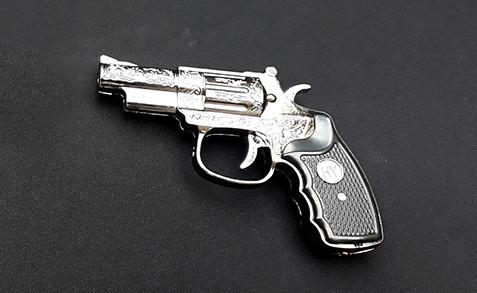 ✅Quẹt súng ngắn quay Nga