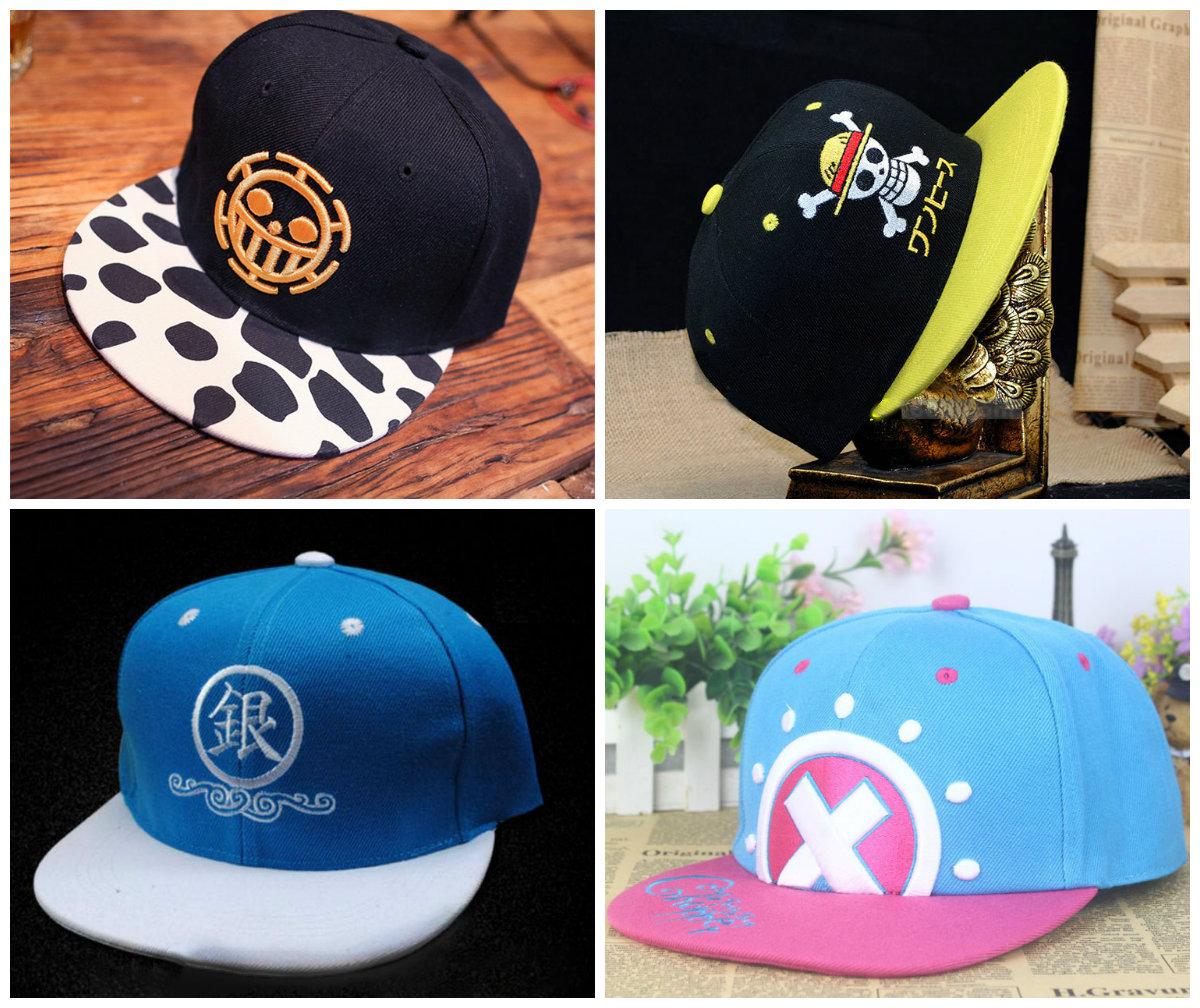 Mũ nón anime - snapback