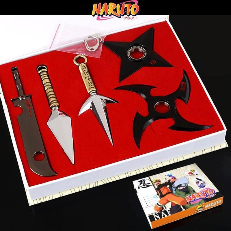 ✅Set phụ kiện Naruto