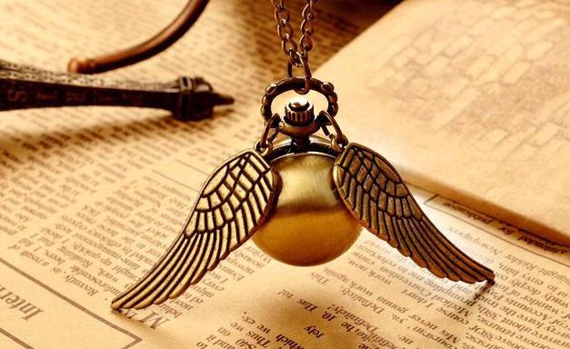 Đồng hồ quả lắc Harry Potter