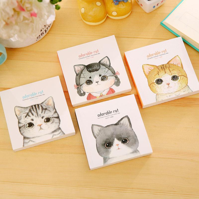 Sổ mèo Cute