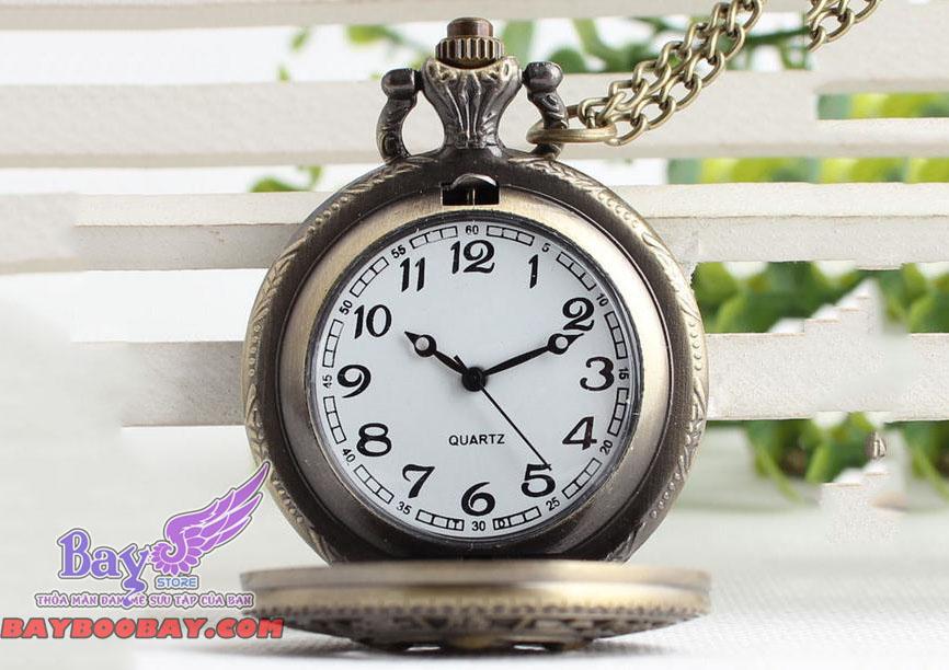 Đồng hồ quả lắc SAO