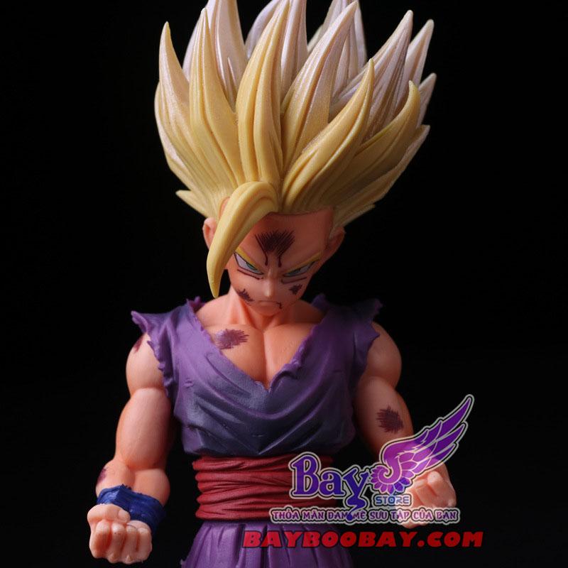 figure son gohan- dragon ball