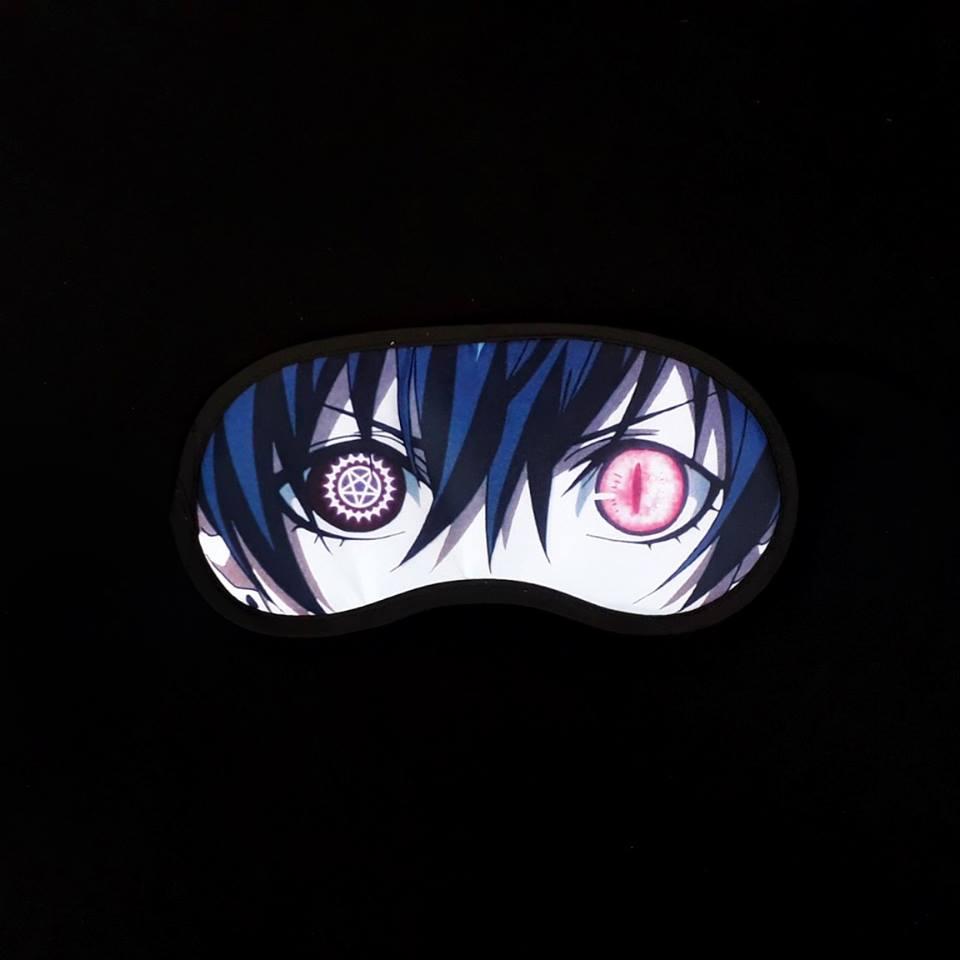 ✅Bịt mắt nước Anime tổng hợp