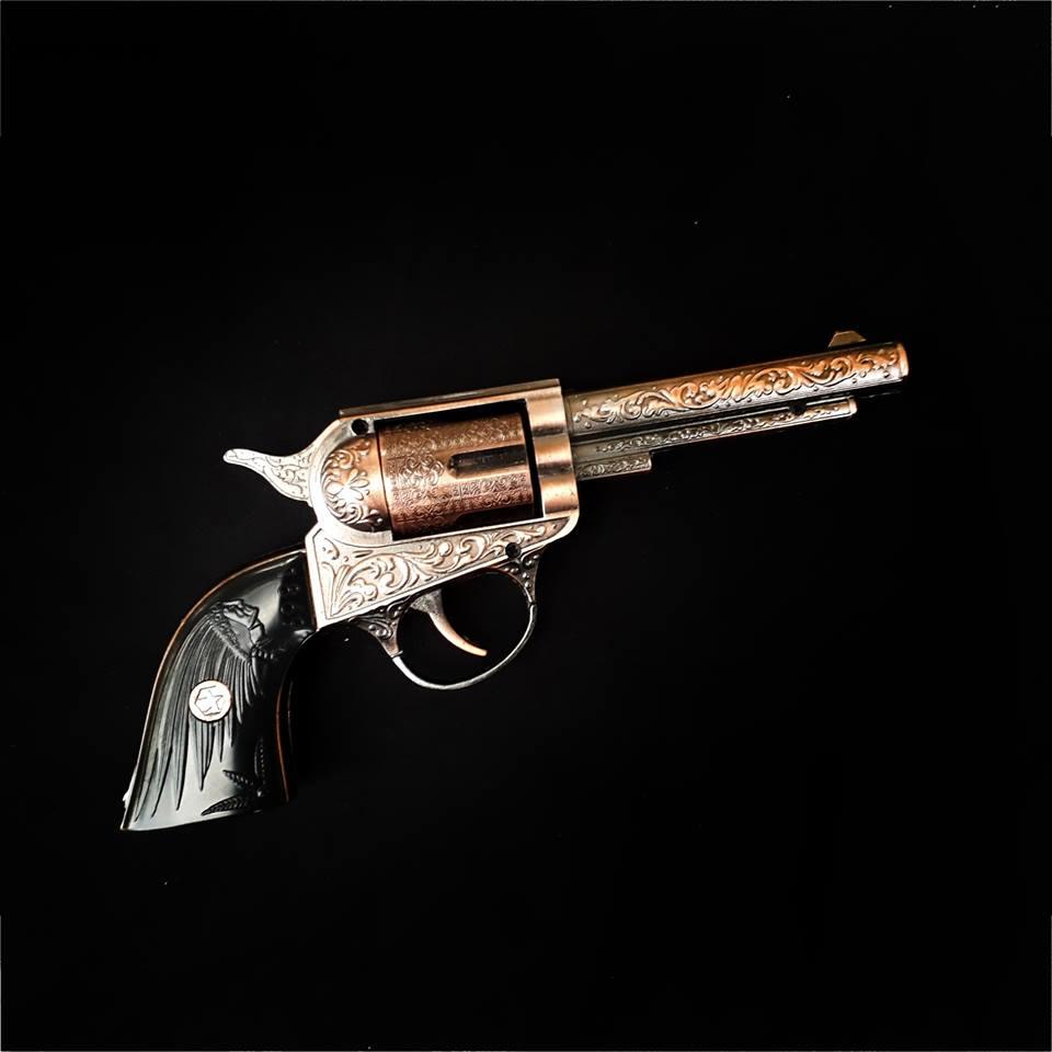✅Quẹt súng Anaconda