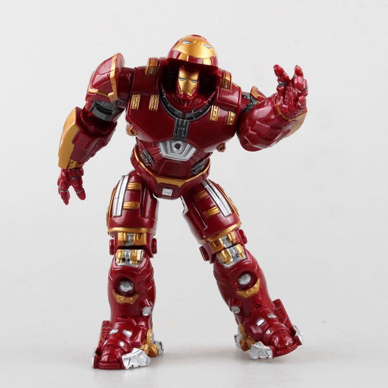 ✅Figure Hulkbuster - Iron Man