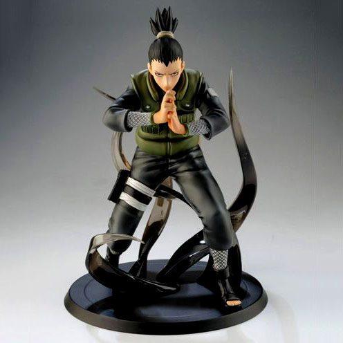 ✅Figure Shikamaru - Naruto Shippuden