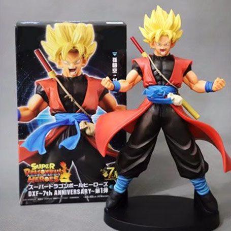 ✅Figure Goku II