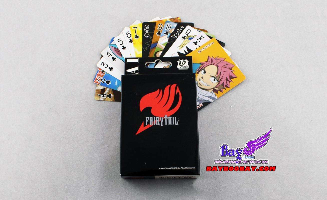 ✅Bài Anime Fairy Tail