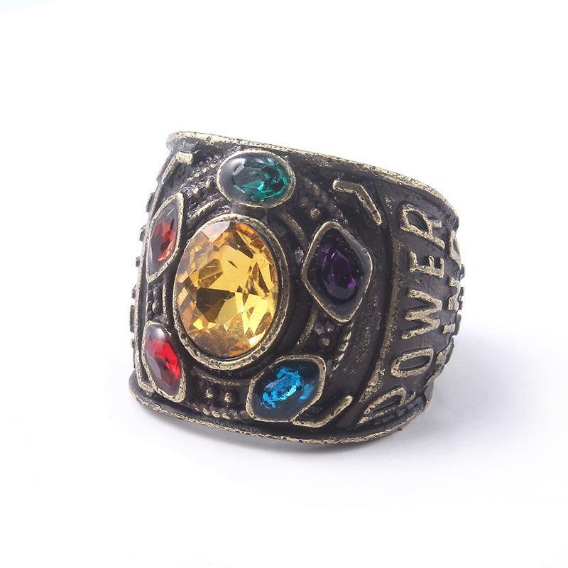 ✅Nhẫn Thanos