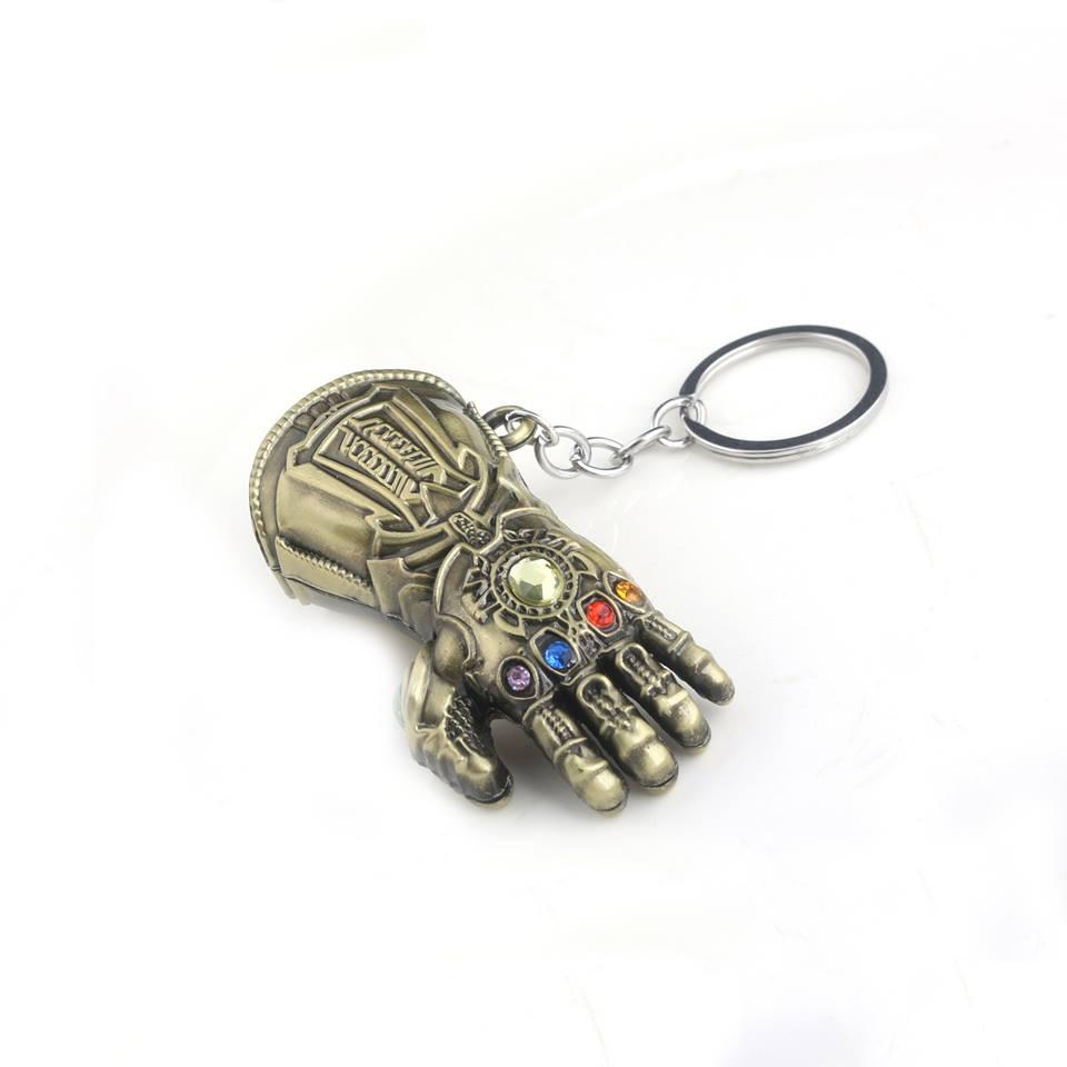 ✅Móc khóa Găng Tay Vô Cực ( Infinity gauntlet )