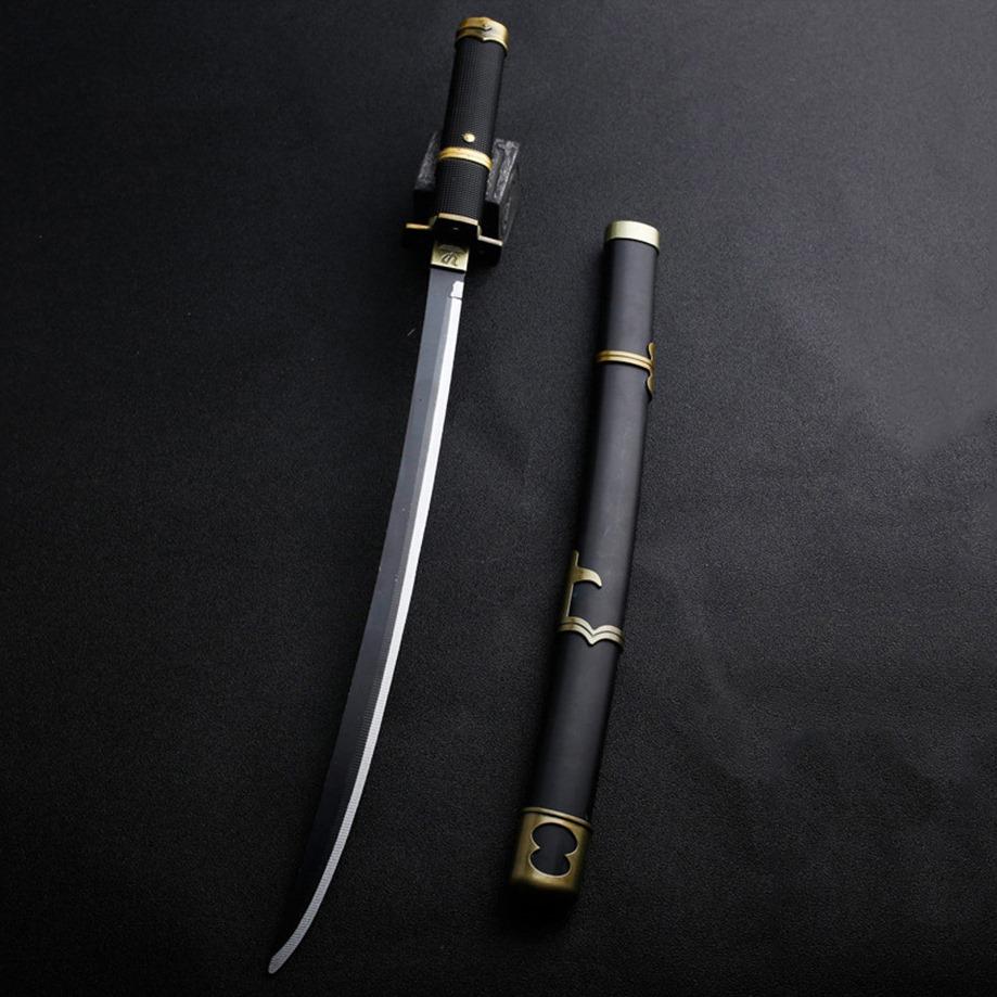 ✅ Kiếm Zoro Đen50cm