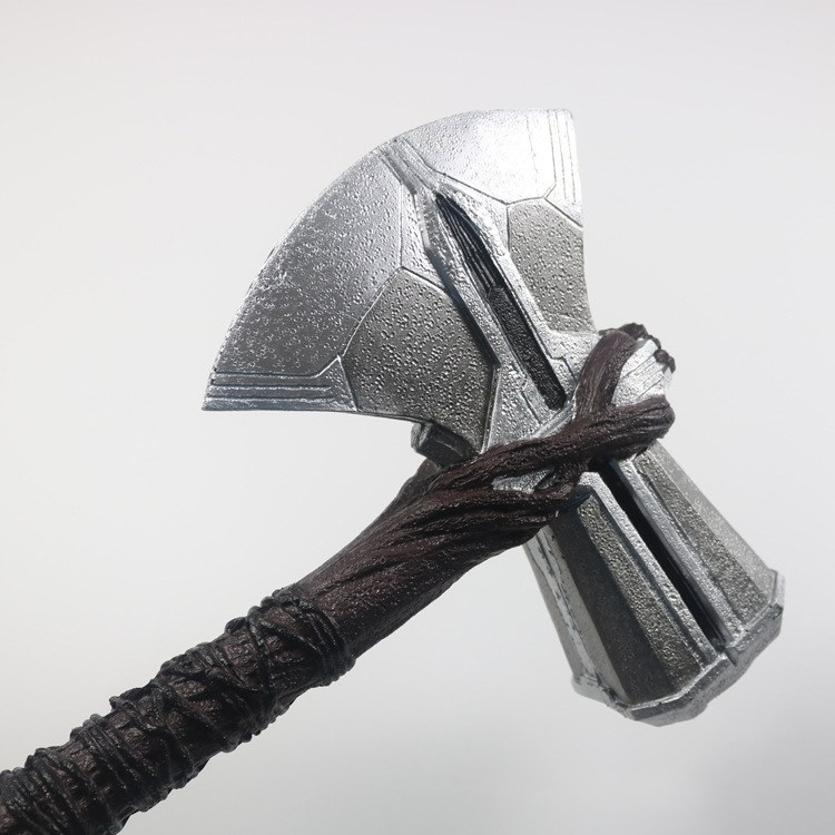 ✅Búa Thor - Stormbreaker (Foam)