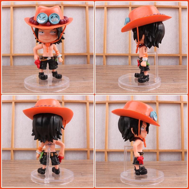 ✅Figure Ace (3 mẫu)