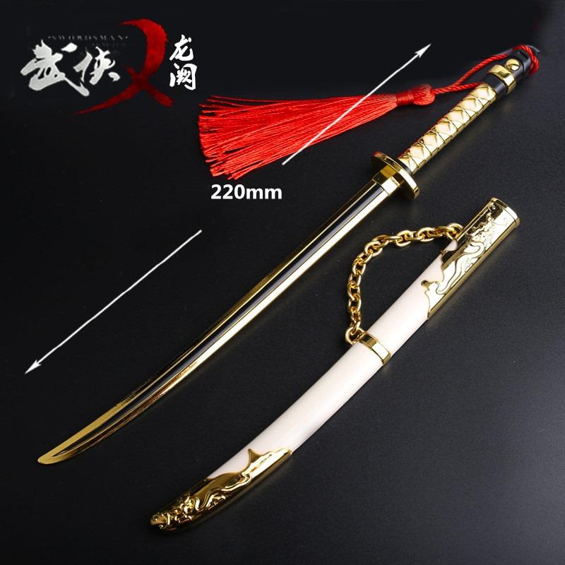 ✅Kiếm Swordman X ngà voi