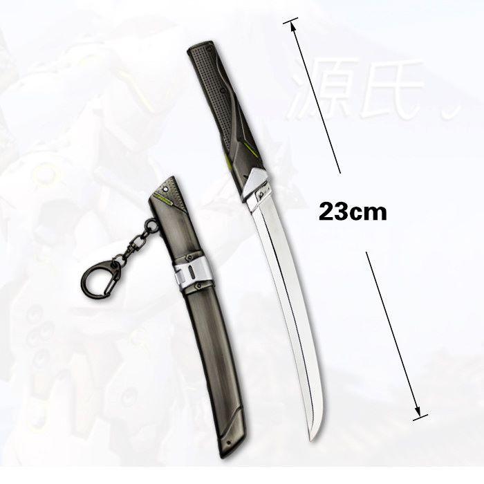 ✅Đoản Kiếm Genji 22cm