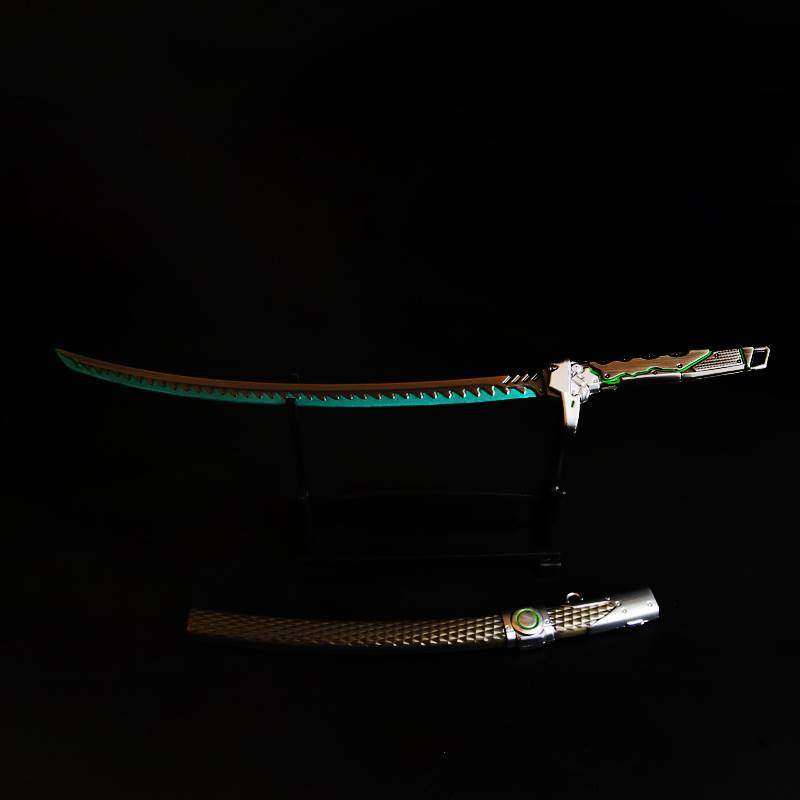 ✅Trường Kiếm Genji 22cm