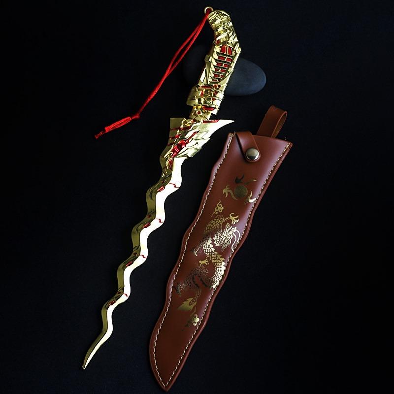 ✅Kris Dragon 30cm