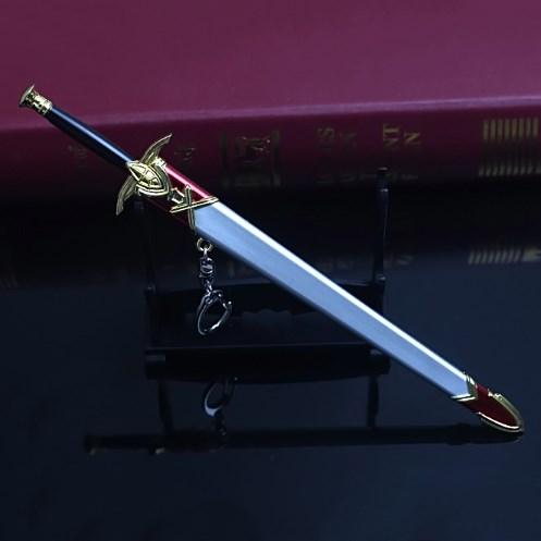 ✅Kiếm Sieg - Fate/Apocrypha 22cm